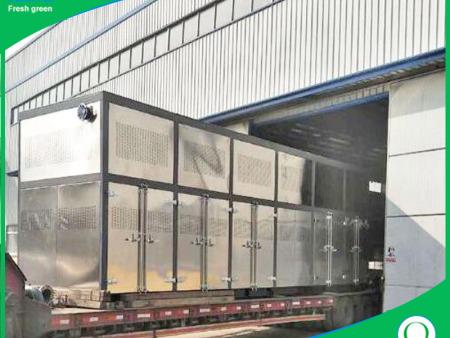 制药厂有机乙醇尾气冷凝bwin下载设备