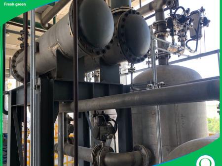 废气冷凝bwin下载-voc冷凝吸附-有机废气冷凝bwin下载