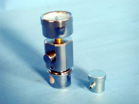 微型冲氧仪