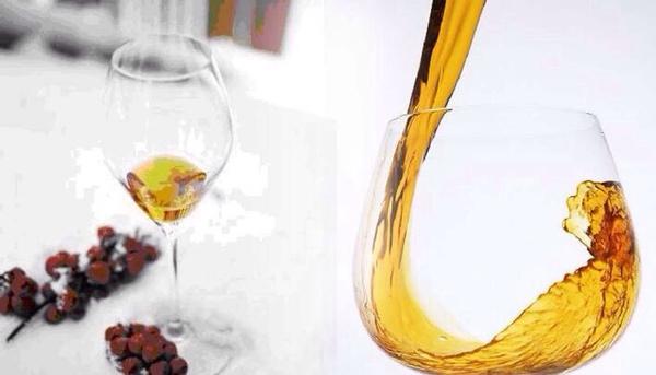 酒类小知识|为什么冰酒可以解辣?