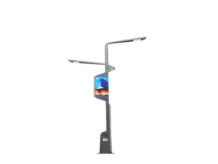 智慧路燈可以帶來怎樣的使用效果呢?