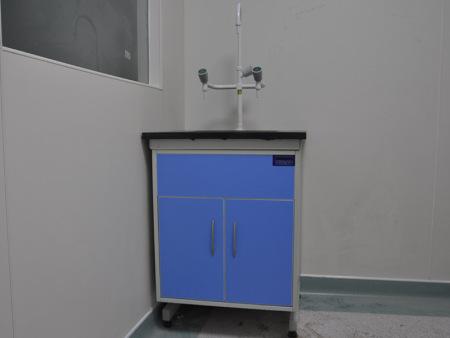 水池柜水槽龙头