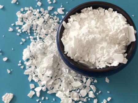 食品级氯化钙和工业级氯化钙片有什么不同?
