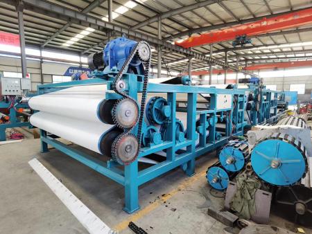 影响细砂回收机的生产效率