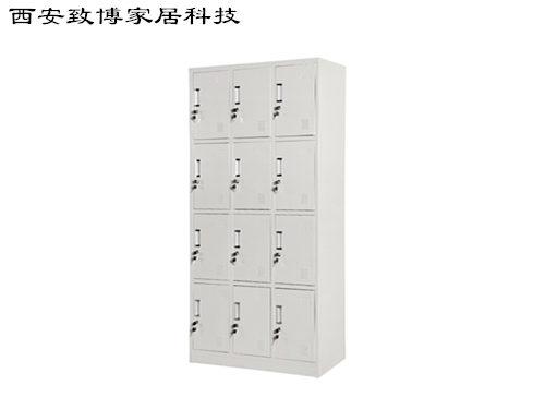 員工更衣柜管理制度—范本 。