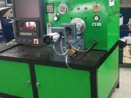 ?噴油泵試驗臺試機調試工作注意事項