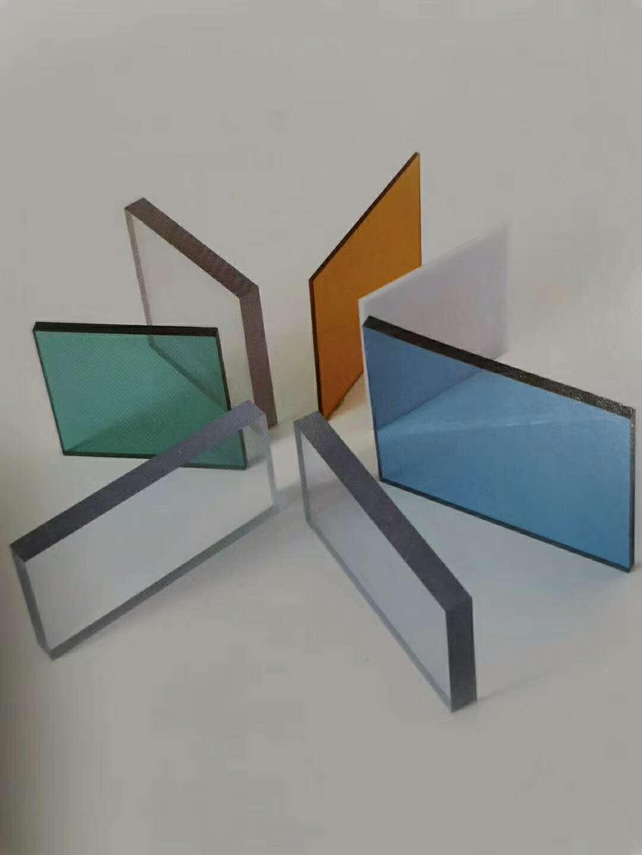 沈陽亞克力板?與有機玻璃的區別是什么呢?