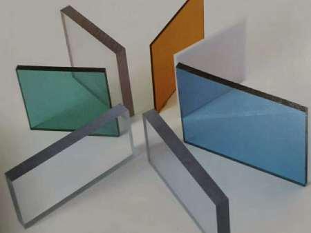 沈陽亞克力板為什么能代替玻璃?