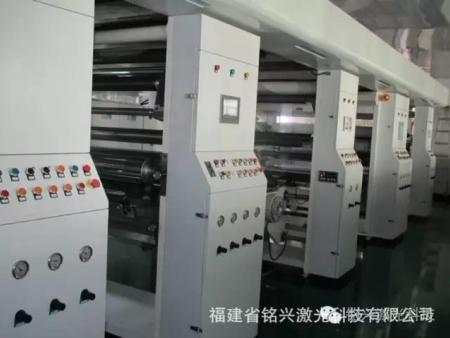 Q/WMXJ5-1700型纳米UV光学膜成型机