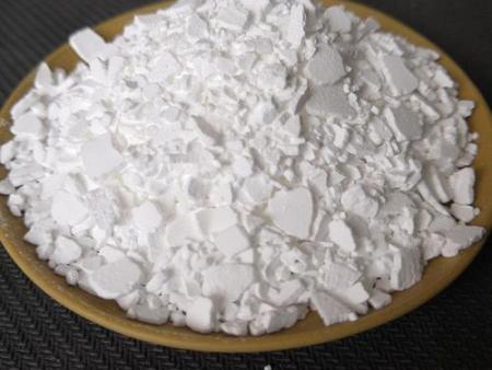 通辽融雪剂的主要成分是什么呢?