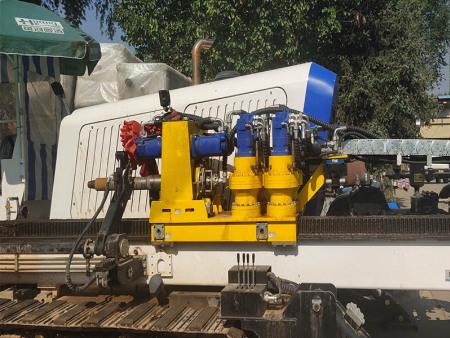 兰州非开挖水平定向钻钻机中常见的小问题以及处理方法?(二)