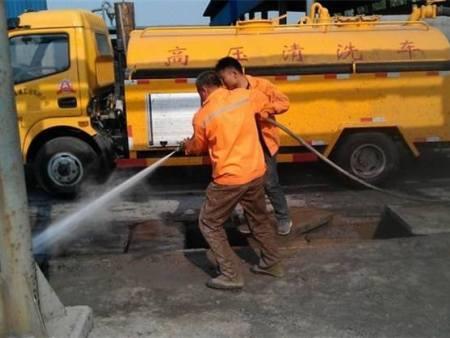 郑州疏通下水管道大概多少钱
