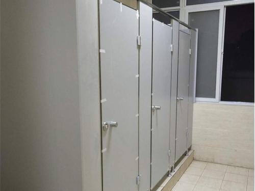 PVC衛生間隔斷價格