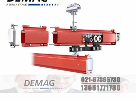 德马格KBK轨道——适用于各种行业的物料流搬运