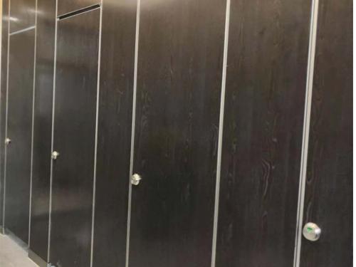 鋁蜂窩衛生間隔斷價格