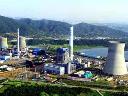 发电厂回收