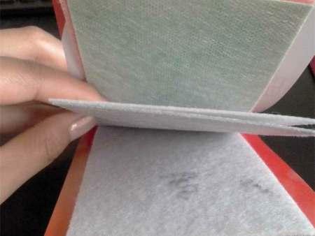 高分子丙涤纶防水卷材