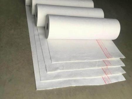 丙纶防水卷材出现漏水的原因分析