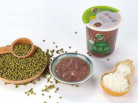 福气粥-绿豆