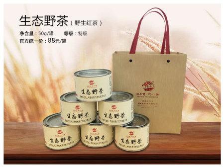 微私享/生態野茶【88元/罐】