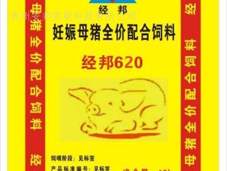 哺乳母猪配合万博manbetx客户端-620