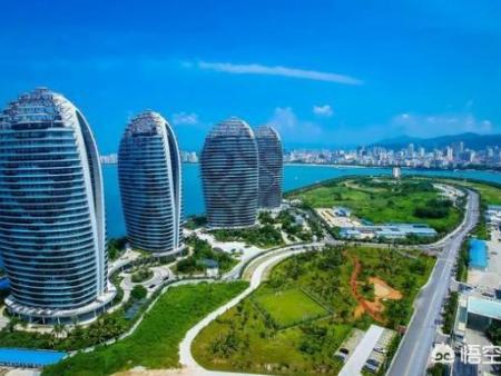 一张图看懂:海南自贸港有哪些企业所得税优惠