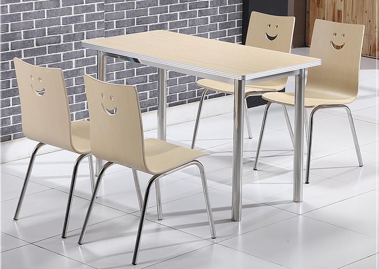 WL-餐桌椅005