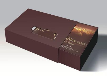 【兰州礼品包装设计】礼品包装设计应注意人们的心理因素