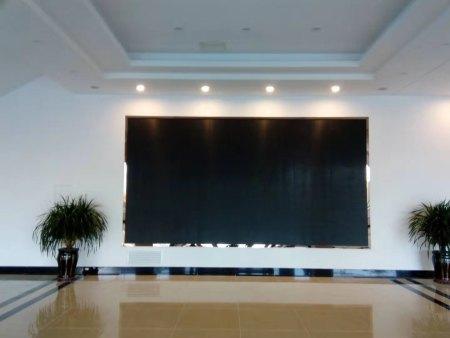 室内全彩LED显示屏