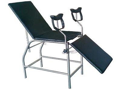 BCA-006 不锈钢妇科检查床