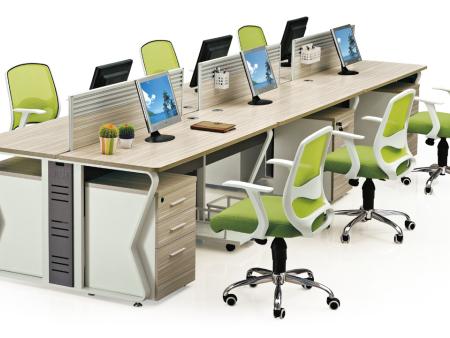 綠色環保的辦公家具是怎樣的