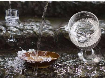 火狐体育官网酿造过程中用到什么水?