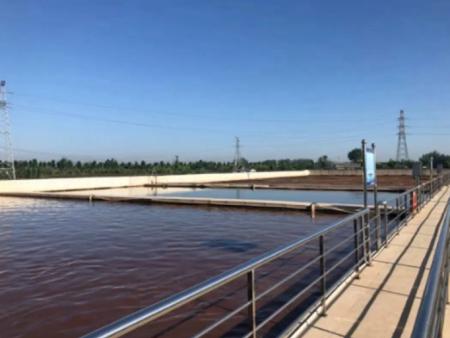 污水处理是用的什么样的方式?