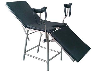 BCA-006-A 不锈钢妇科检查床(床面可拆动)