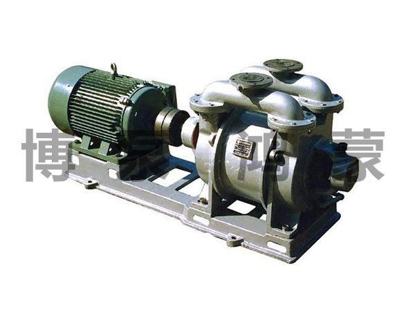 給水泵汽蝕的現象和處理方法