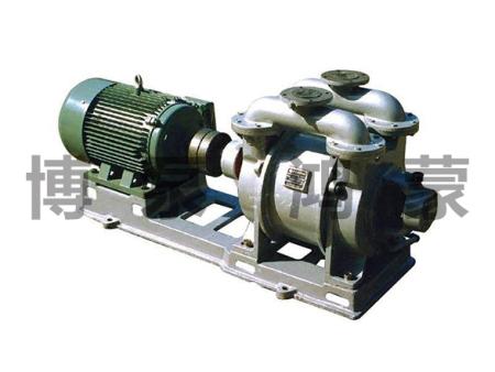 给水泵汽蚀的现象和处理方法