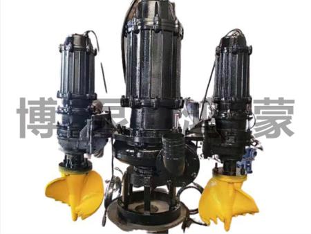 渣漿泵原理和泵的分類