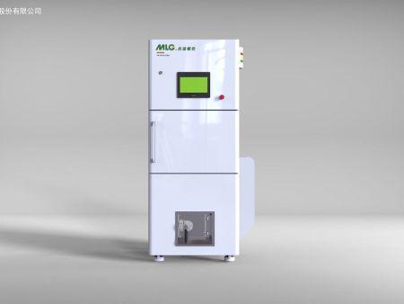 小型就地处理设备(升级版)CG60(日处理量60 -120 kg)