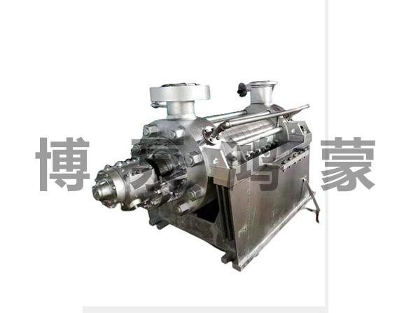 鍋爐給水泵產生氣蝕的原因有哪些