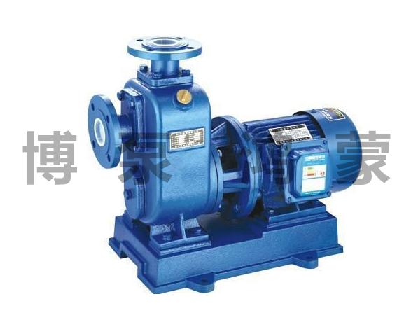 多級離心泵的類型和選用及工作原理