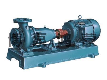 离心泵气蚀产生的原因及解决办法