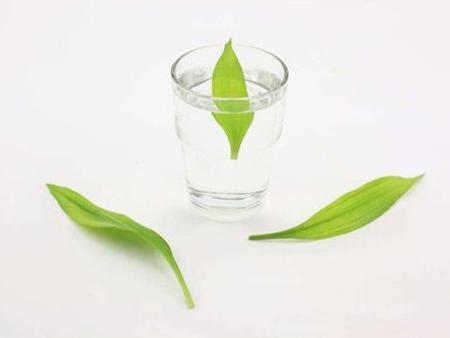 健康飲水小知識,喝純凈水好還是喝白開水好