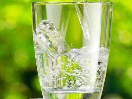 喝純凈水的好處
