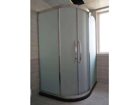 西安玻璃淋浴房