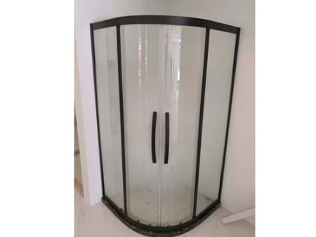 西安淋浴房-玻璃卫生间