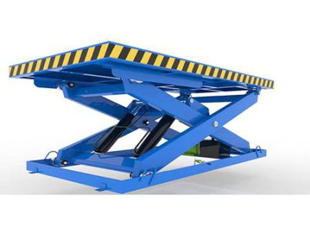 卸货平台厂家-咸阳装卸货平台-咸阳装卸货平台厂家