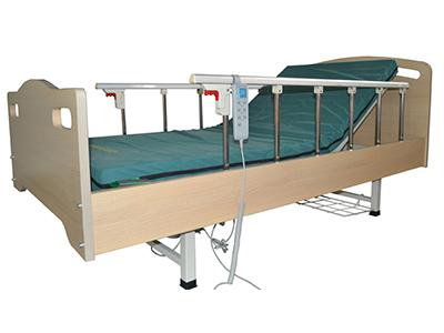 BCA-8015 电动二功能护理床
