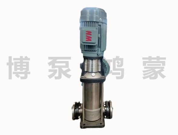 CDL立式多級離心泵