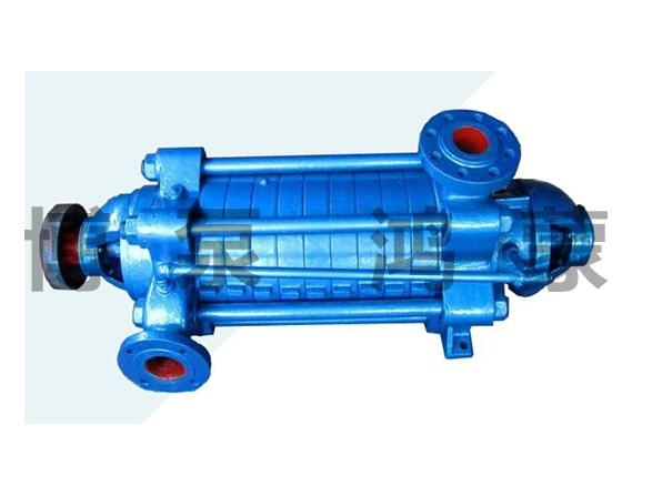 DA1多級離心泵