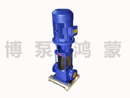 水泵吸水管道的安装注意事项